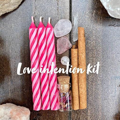Love Abundance Kit