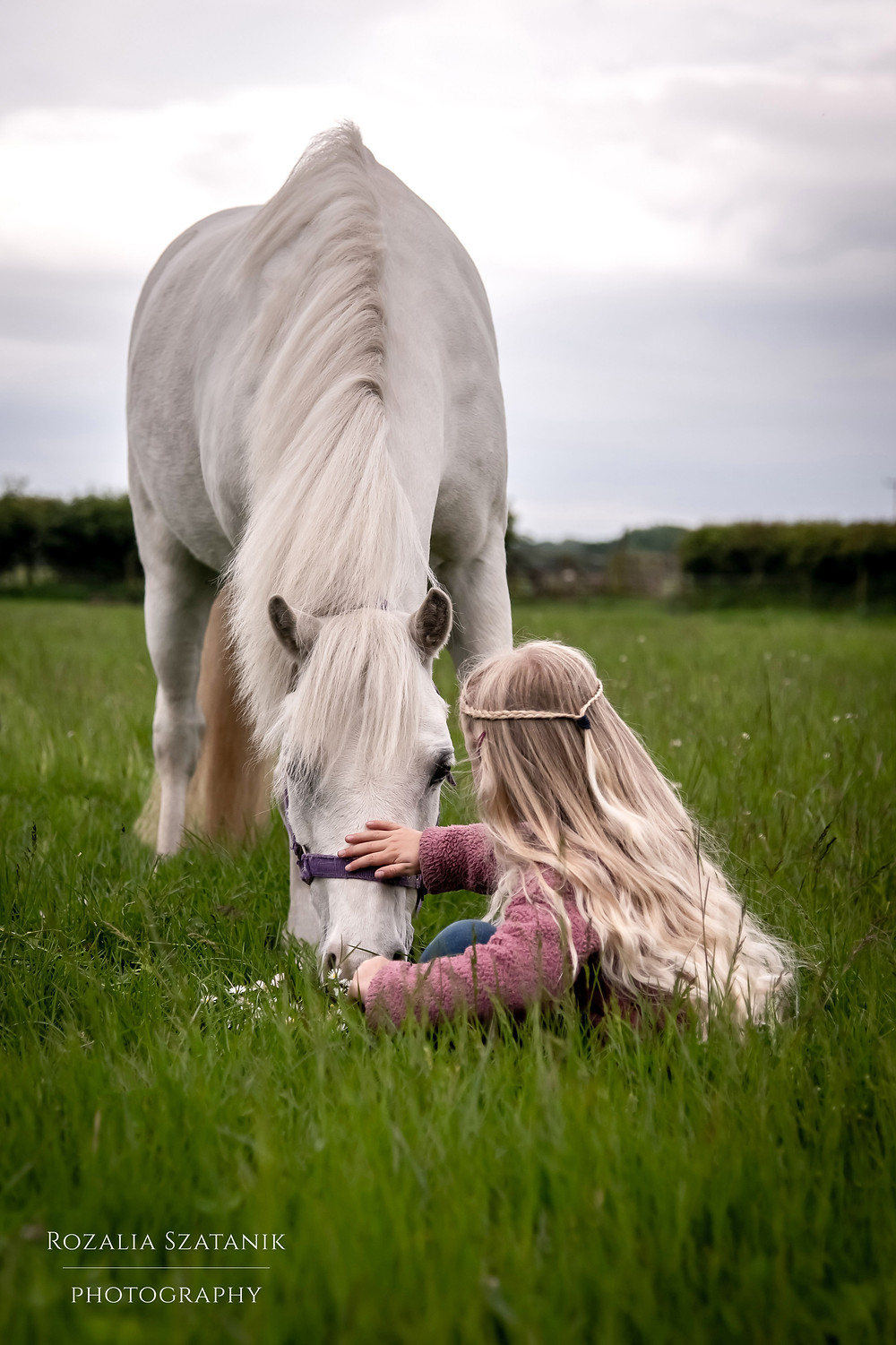 horse photography - children photography - equestrian photography