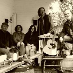 """Projekt """"Gent und Band"""" 2016"""