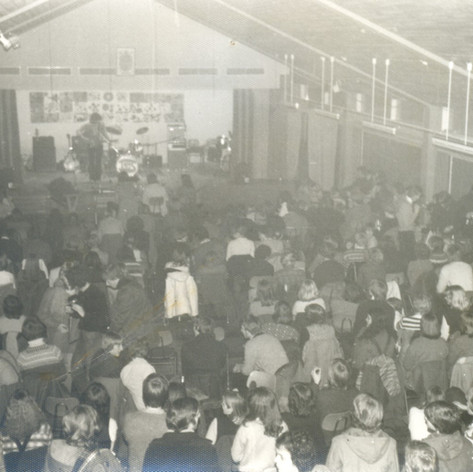 1978 Jekami, Norden