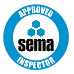 Pallet Rack Inspections uses only SEMA approved inspectors ensuring that your racking is inspected according to SEMA guidelines by a technically competent person.