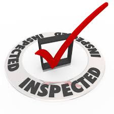 How to conduct internal rack inspections