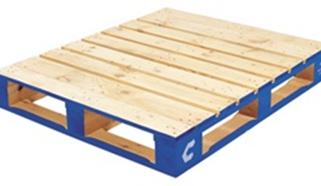 What type of pallet can I use in my racking?  Perimeter based pallets v non perimeter based pallets.