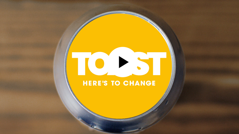 Brand Campaign / Toast Ale