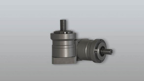 GEARED SERVOMOTORS