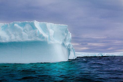 Tubular Iceberg