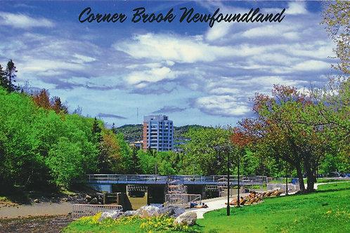 Corner Brook Park