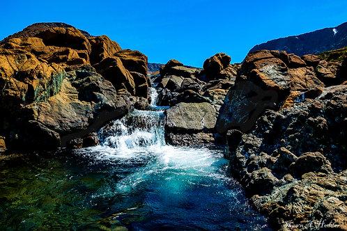 Tablelands falls
