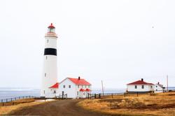 L'anse Amour Lighthouse Labrador