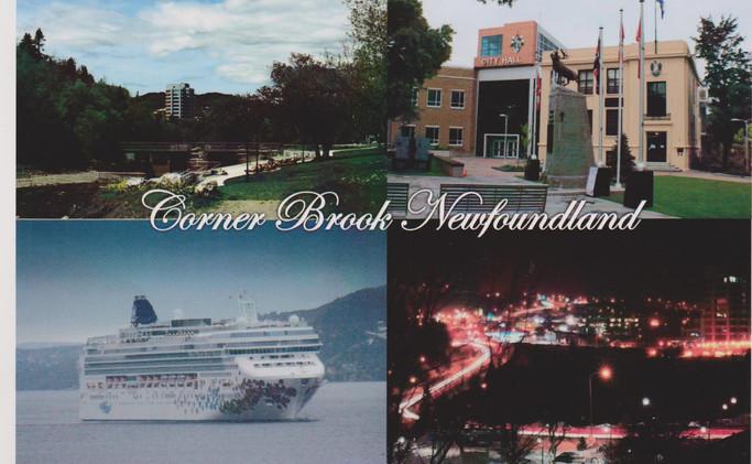 Corner Brook