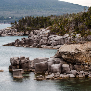 Port Aux Port Gravels