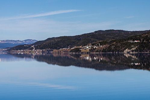 Mirror Bay