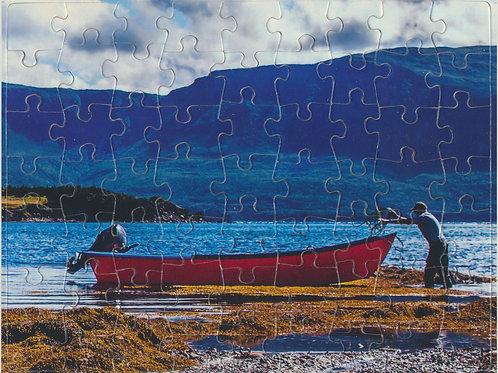 63 Piece Puzzle