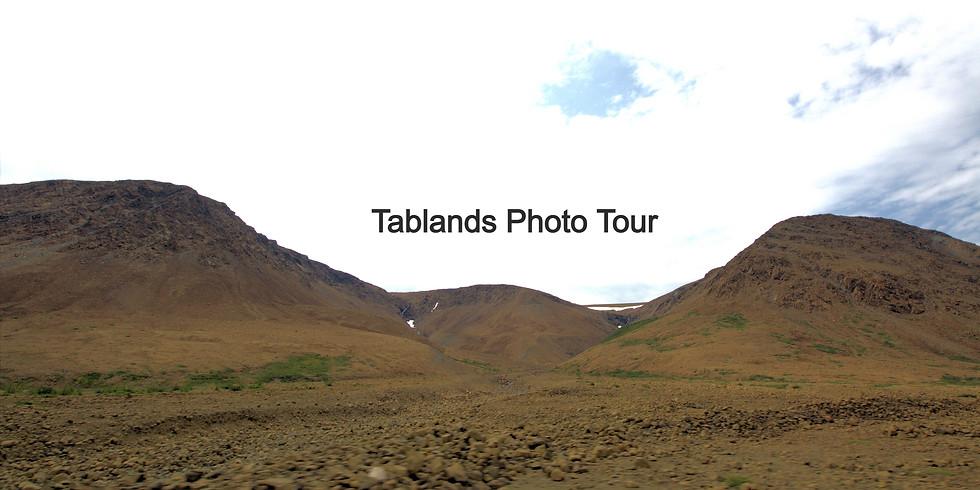 Tablelands Photo Tour