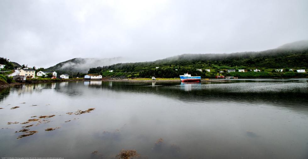 Port Au Bra