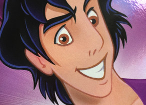 Why I think Sega's Aladdin game is one of their best