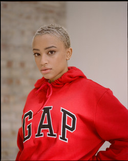 i-D x GAP The Unscene