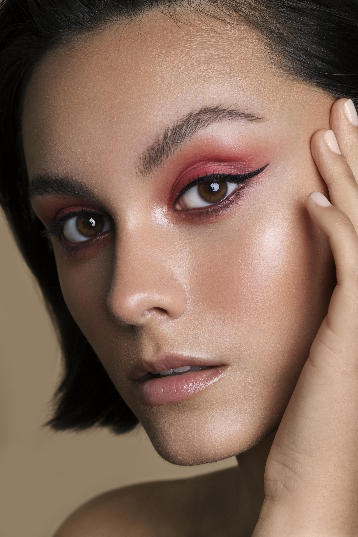 Beauty Shoot with Iulia David Photography