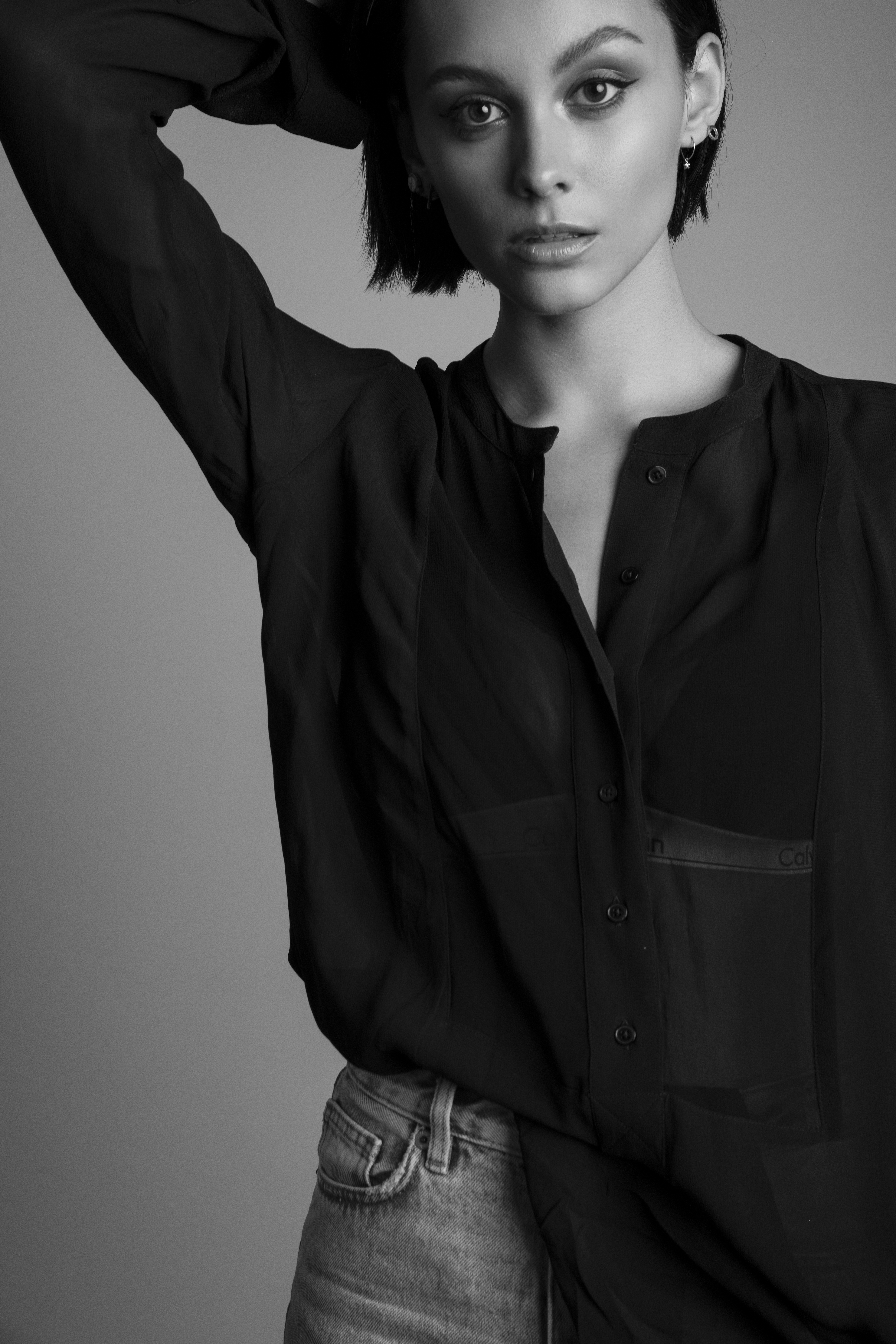 Sophie shot by Matt Leach Photography