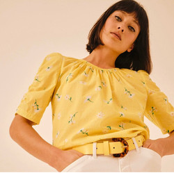Oliver Bonas July/August Campaign 2020