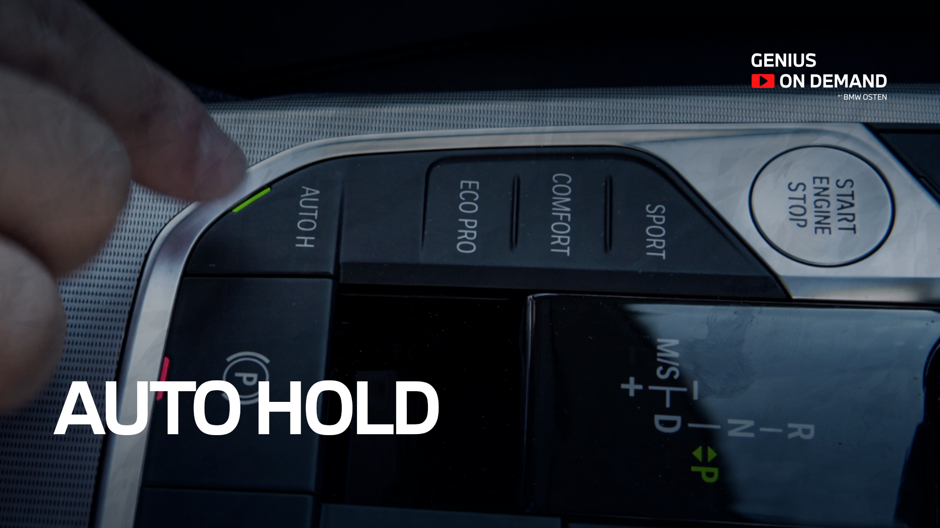 Auto Hold