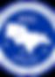 NEW PBS - GULF COAST REGION SEAL - WHITE