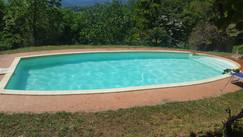 il Castagnello Tuscan villa to rent