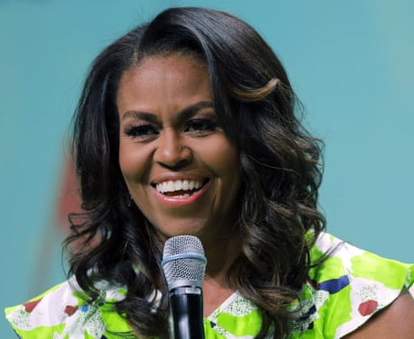 IVF is so hard to talk about. Thank you, Michelle Obama, for speaking out
