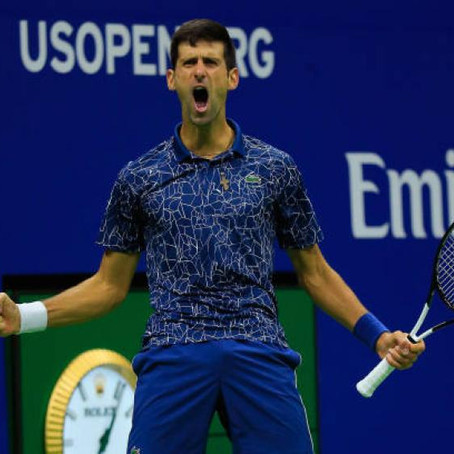 Changing diet has affected me positively on the court, says Novak Djokovic