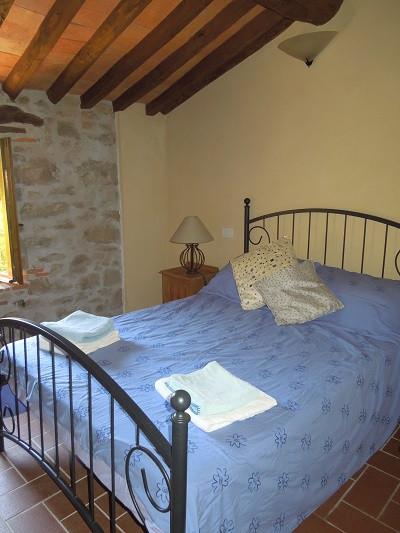 Tuscan villa to rent