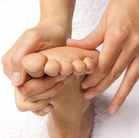 Is There Science to Support Reflexology?