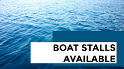 HFC Boat Stalls
