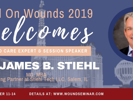 Stiehl Tech to present at WOW 2019