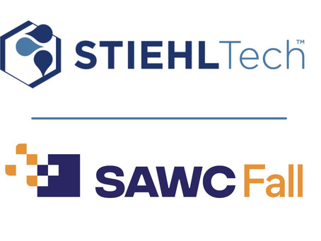 Stiehl Tech to exhibit at SAWC Fall 2019