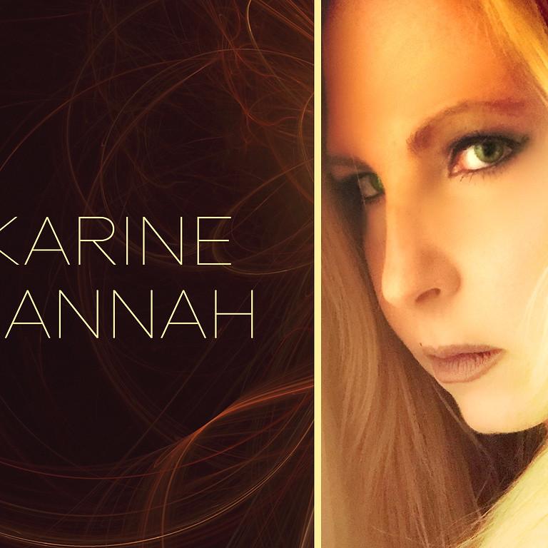 Karine Hannah - Guilty Pleasures