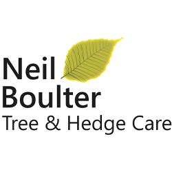 Neil Boulter