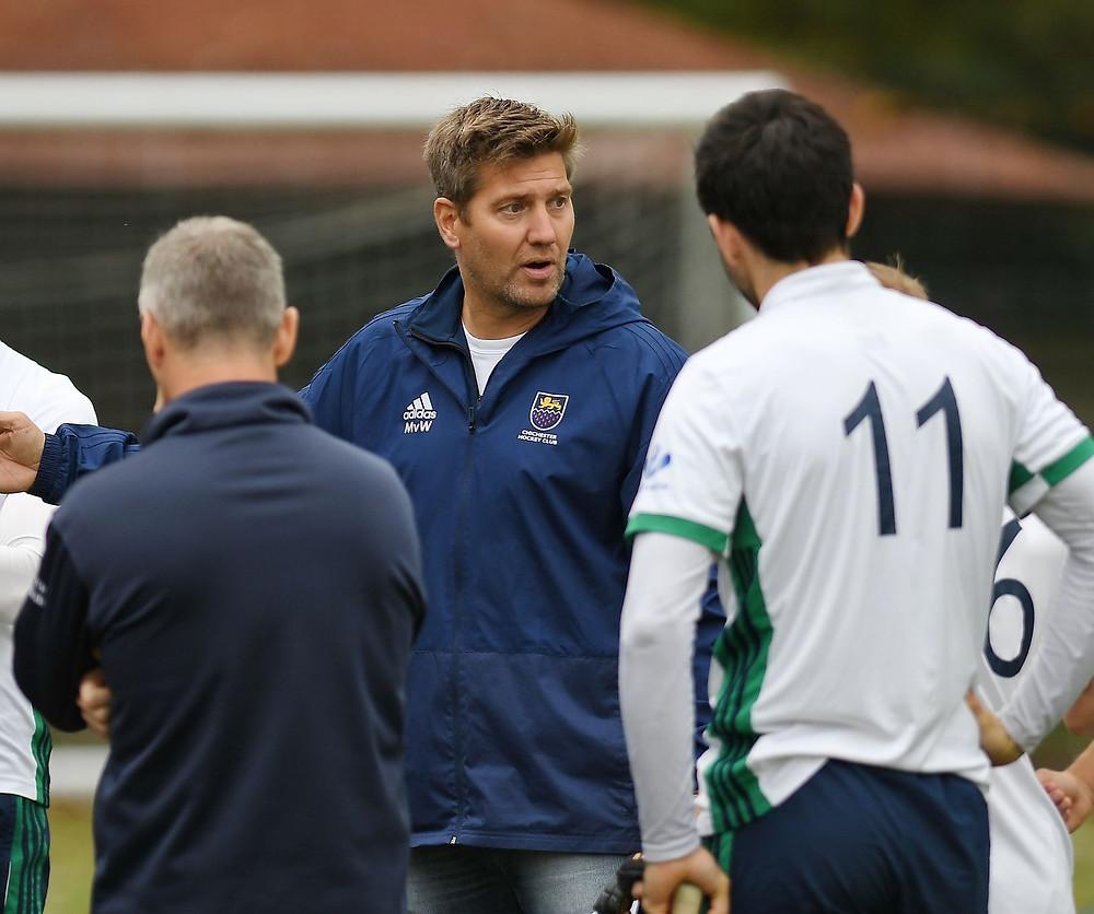 Merijn Van Willigen Coaching