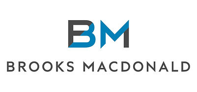 Brooks Macdonald Logo Trojans Hockey Club Juniors