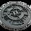Thumbnail: UPTEC SUPT2 Stelzlager 10 - 15 mm
