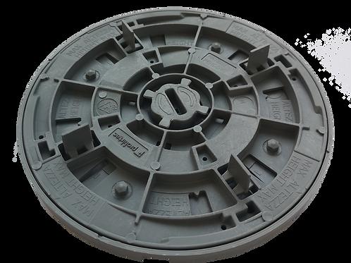 UPTEC SUPT2 Stelzlager 10 - 15 mm
