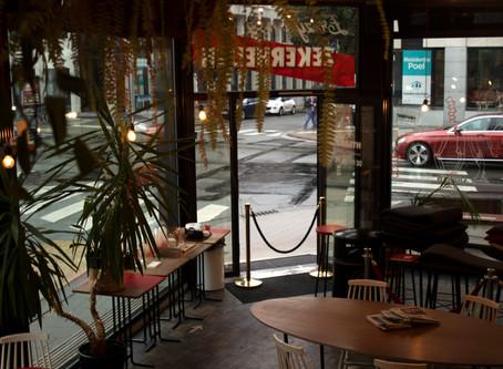 Cafe Labath Ghent