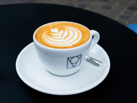 MOK Specialty Coffee Bar Brussels