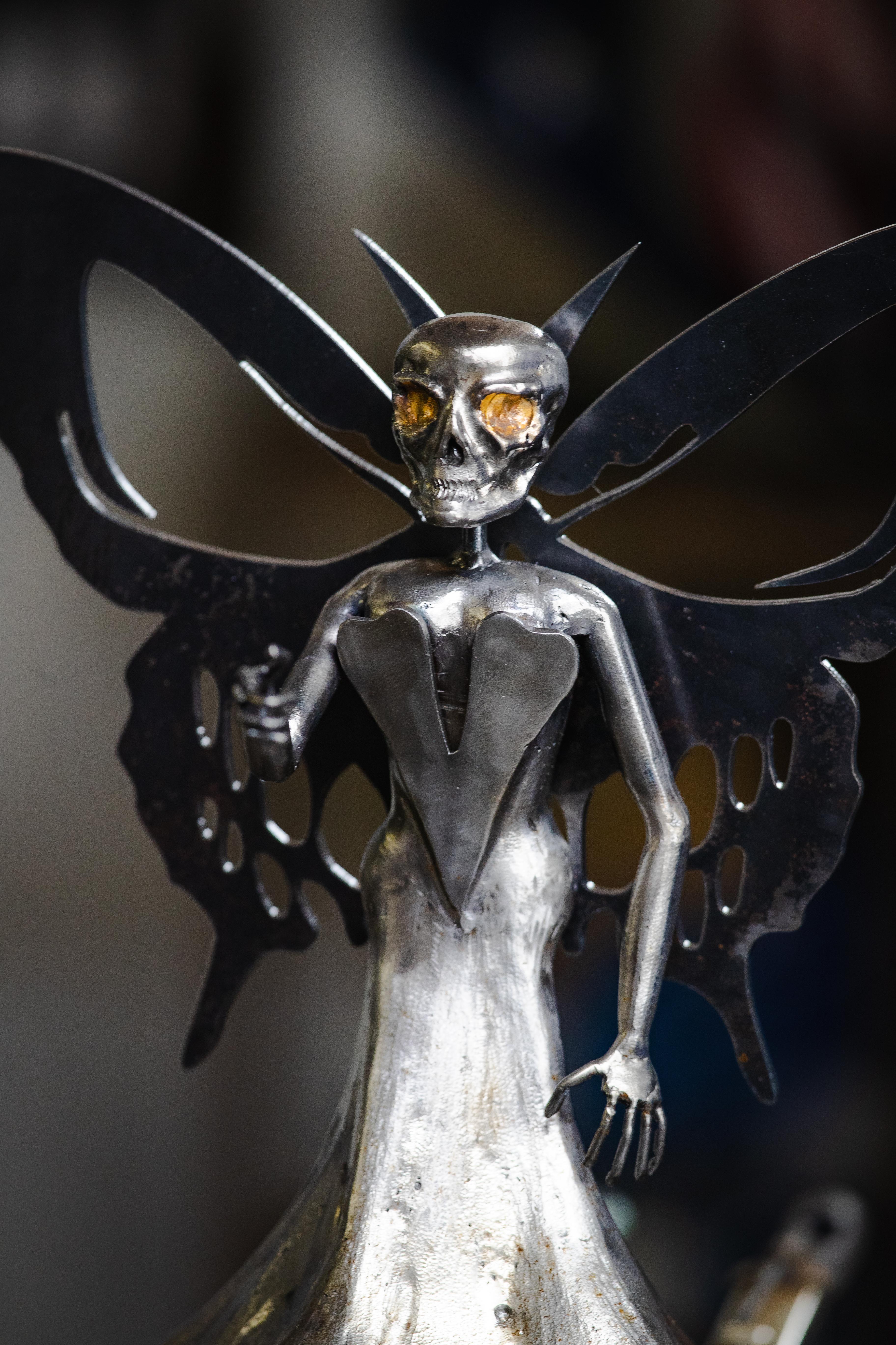 Alice Grim Reaper Butterfly