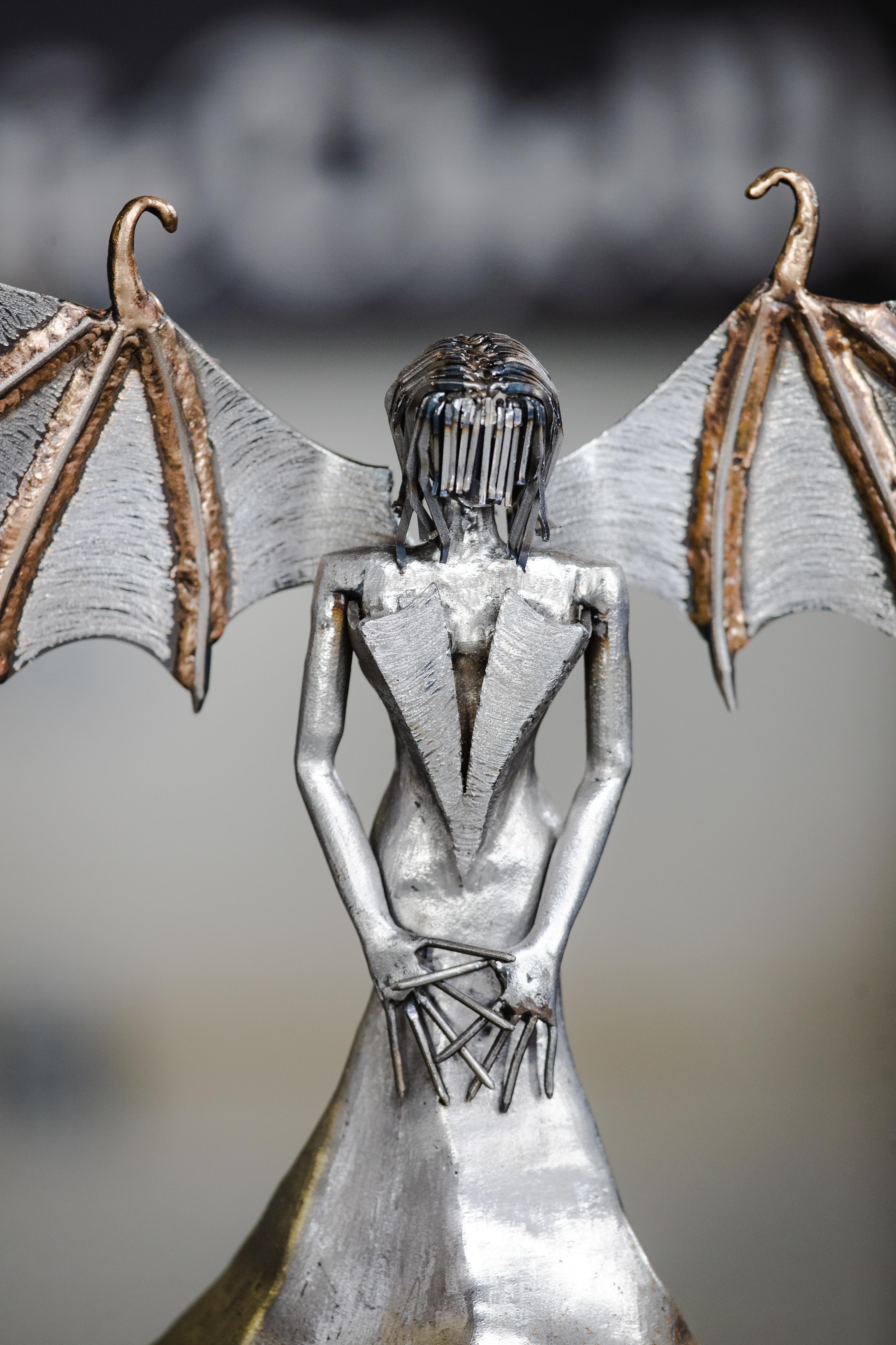 Matilda Bat Girl