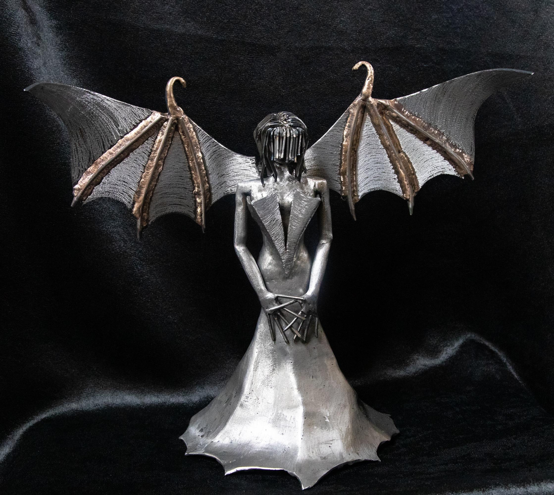 Matilda bat woman