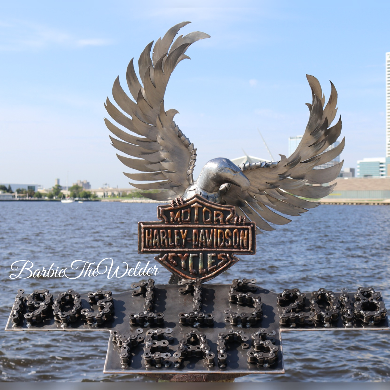 Harley Davidson 115th Anniversary Celebr