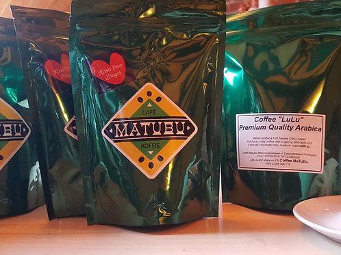 250gr Coffee Lulu Blend