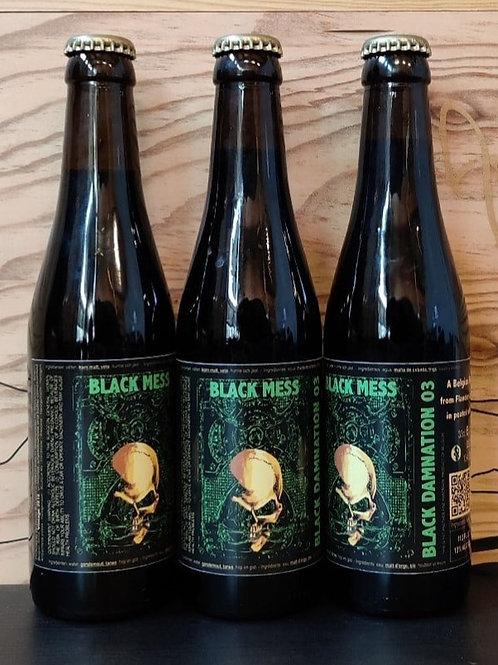 Black Mess