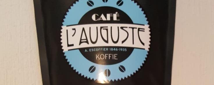 250gr Café L'Auguste