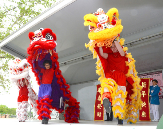 Town of North Hempstead Asian American Festival